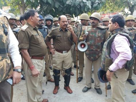 INDIA-CRIME-RIOT
