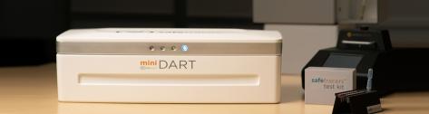 miniDART-homepage